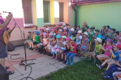 Letní zpívánky ke Dni dětí
